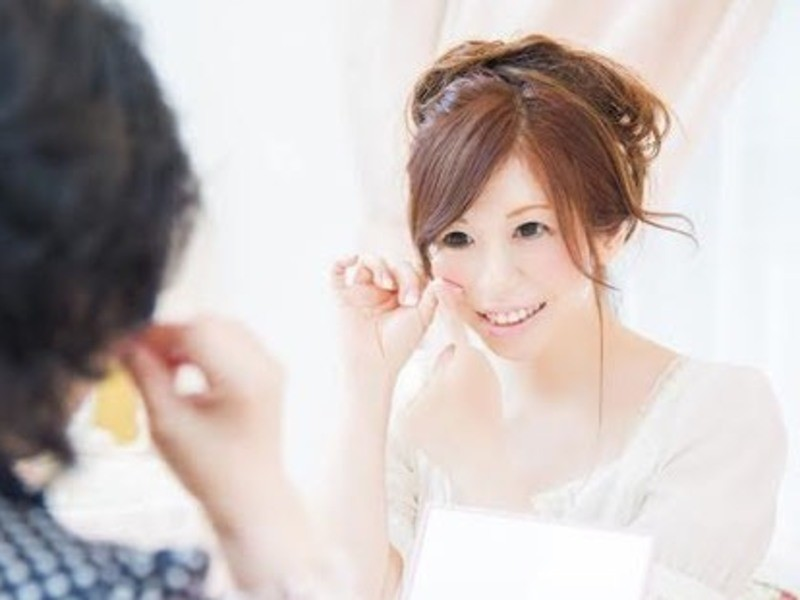 憧れの女優の様な小顔美人になれる💖1dayセルフ小顔矯正講座の画像