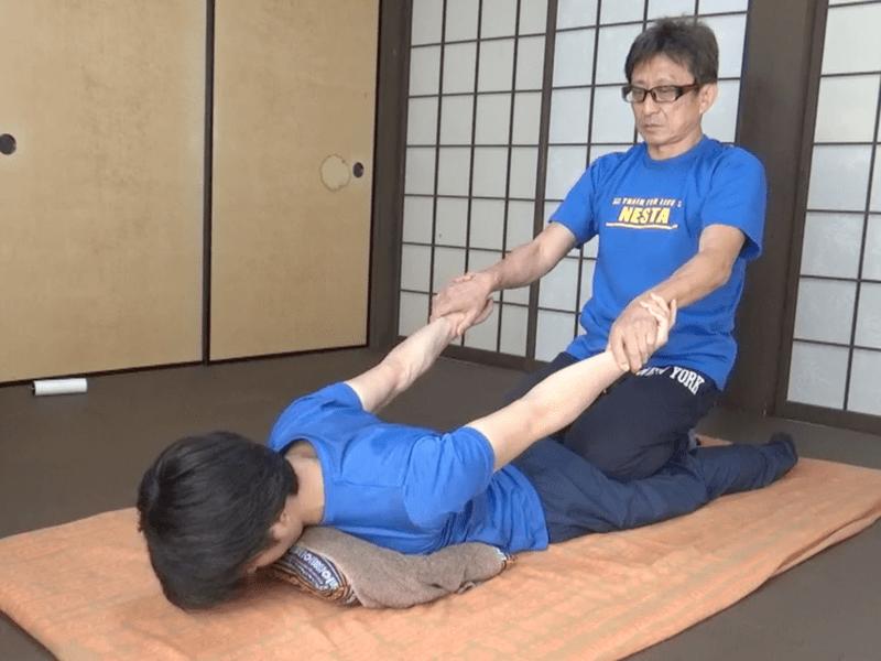 子どもの運動パフォーマンスをあげる「身体の整え方ベーシック講座」の画像