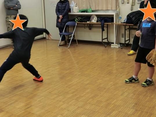 さらにレベルアップしよう!!野球のピッチング・レッスン★小学生対象の画像