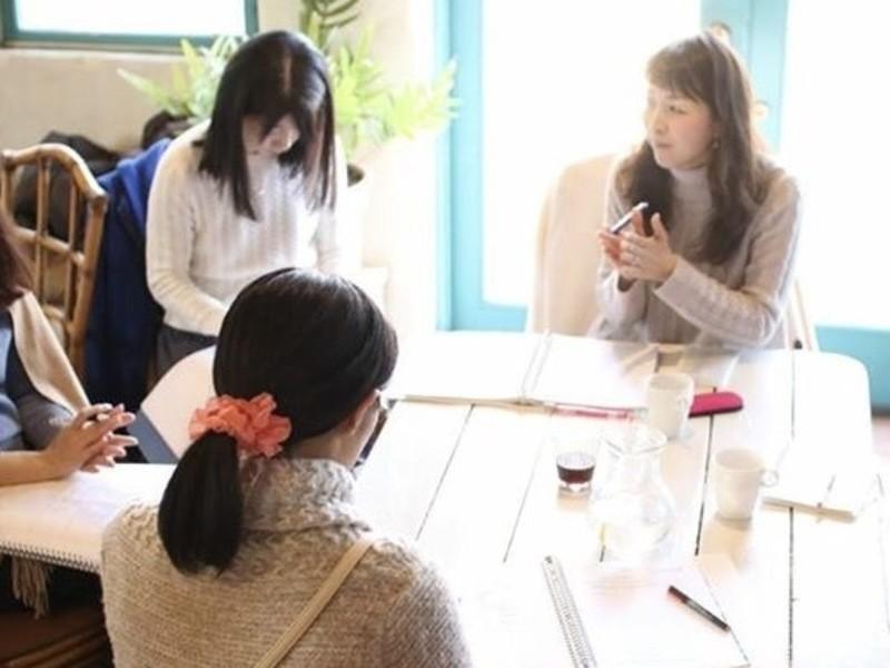 【オンライン講座】軸対話コミュニケーション実践講座 体験版の画像