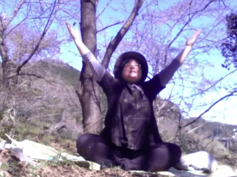 【オンライン】タイヨガ「ルーシーダットン」で自己整体の画像