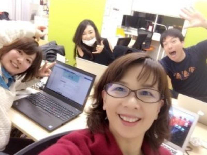 【オンライン】初心者向け女性講師のワードプレスお悩み相談の画像