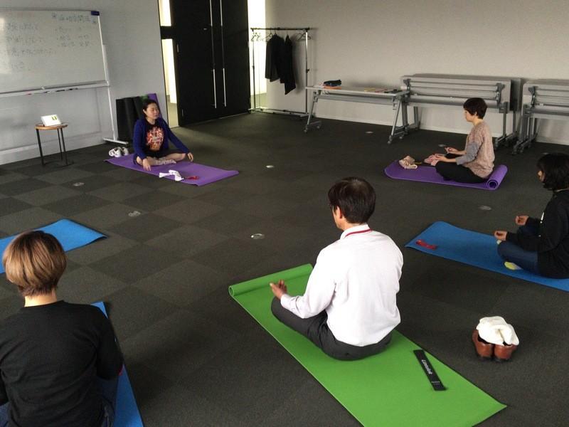 【初心者向けマンツーマン】マインドフルネス瞑想講座の画像