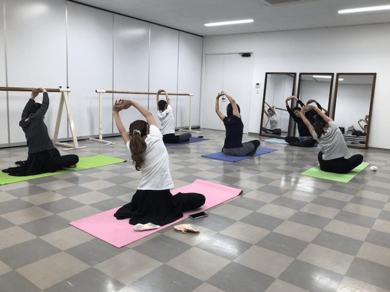 【オンライン☆ワンコイン】平日15分の身体ほぐしクラスの画像