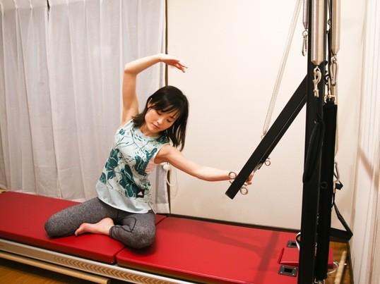 【オンライン】ストレス太り解消!見違える姿勢はしなやかな筋力からの画像