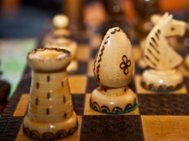 オンラインチェスサロン 淑女のはじめの一歩 -ピースの名前と由来-の画像