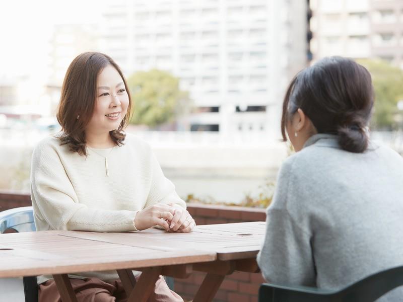 恋愛・仕事・婚活・妊活のストレス緩和★女性限定!安心の相談室☆の画像
