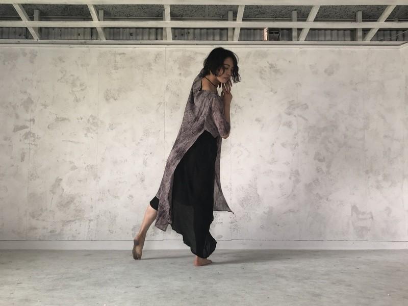 まるまる一曲、振付で踊ってみよう!の画像