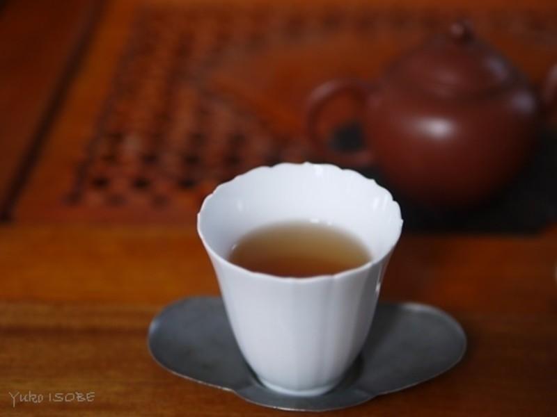 国賓に中国茶を淹れる方法 茶壺の画像