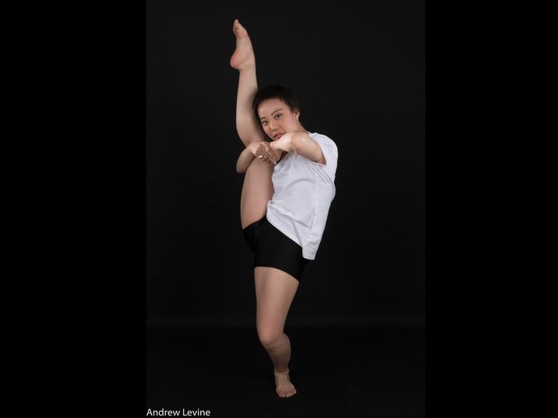 【オンラインレッスン】おうちでコンテンポラリーダンスの画像