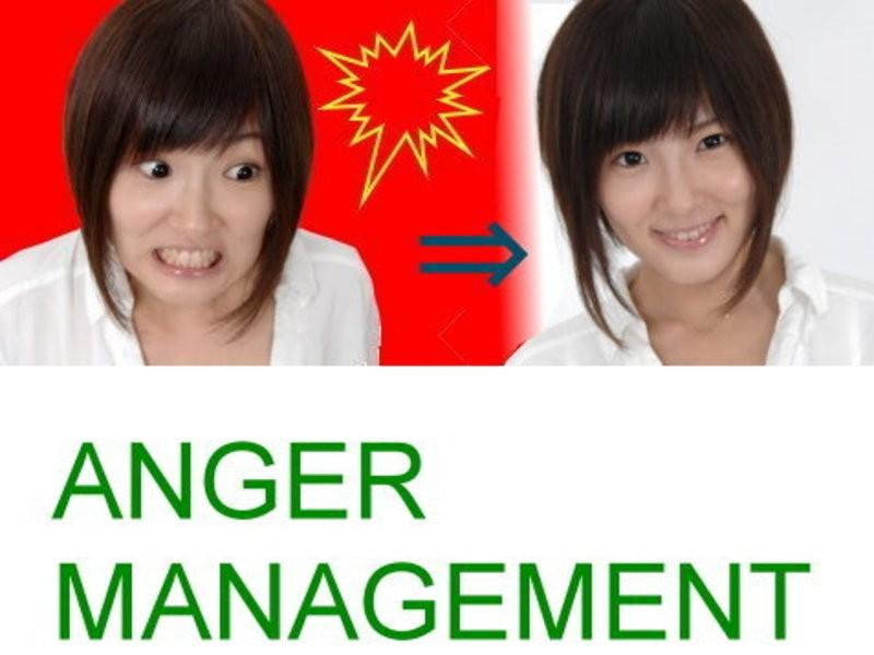 【オンライン】アンガーマネジメント入門講座の画像