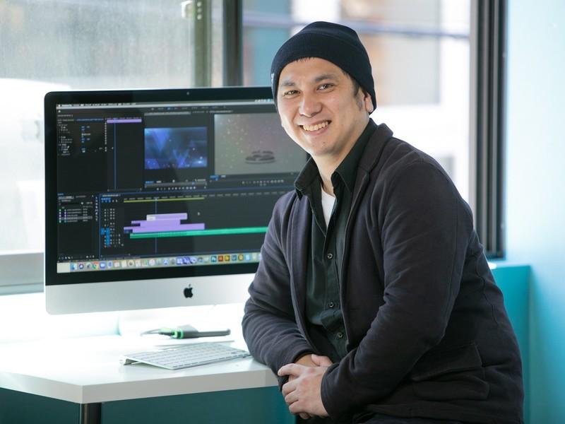 ★オンライン★【Adobe Premiere Pro】編集講座の画像
