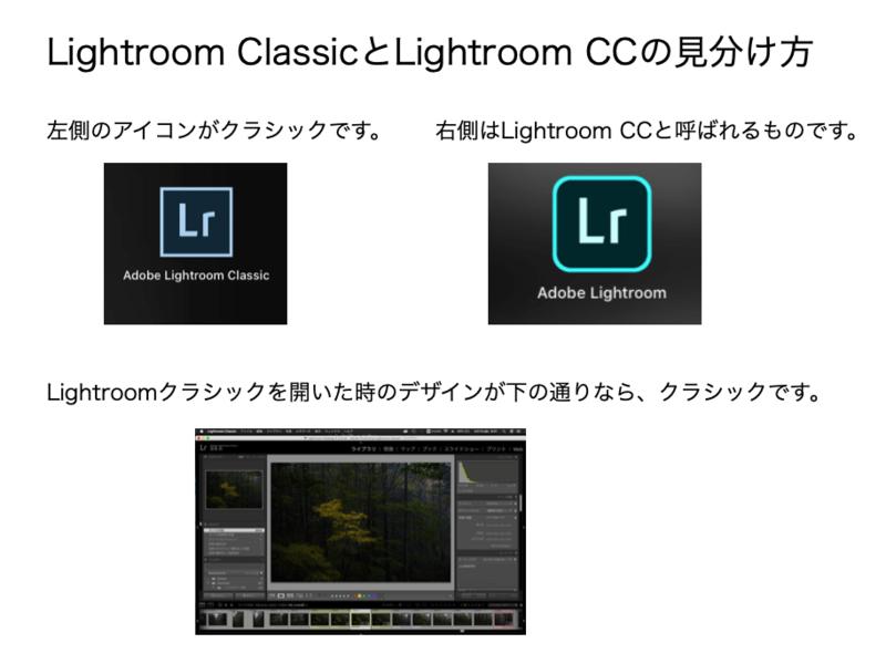 オンライン 基本の基本からのライトルームクラシック講座 step2の画像