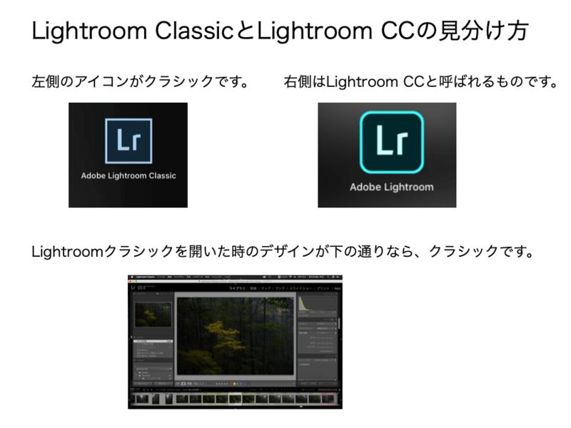 オンライン 基本の基本からのライトルームクラシック講座 step3の画像