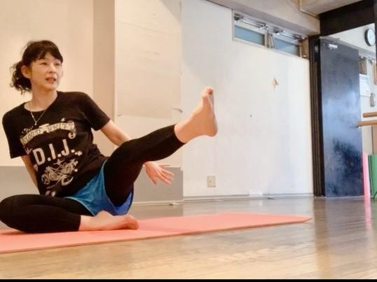 [オンラインレッスン] ✨腸活キック体操✨の画像