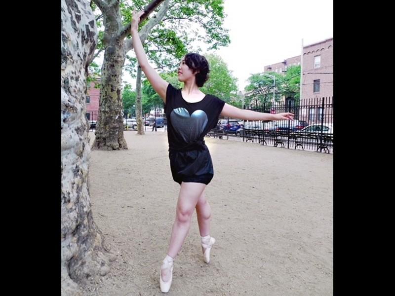 【キッズオンラインレッスン】英語でバレエ☆ビギナーの画像