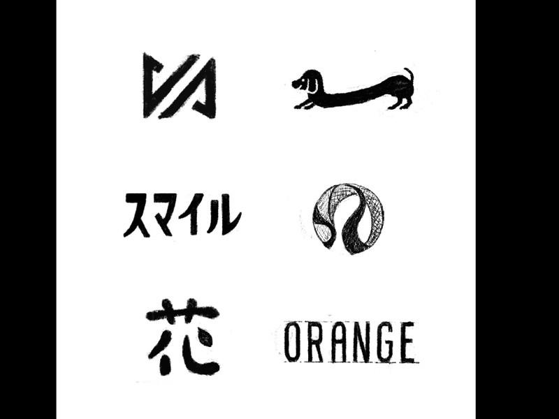 デザイン&イラスト ロゴデザイン後半(初心者〜中級者)の画像