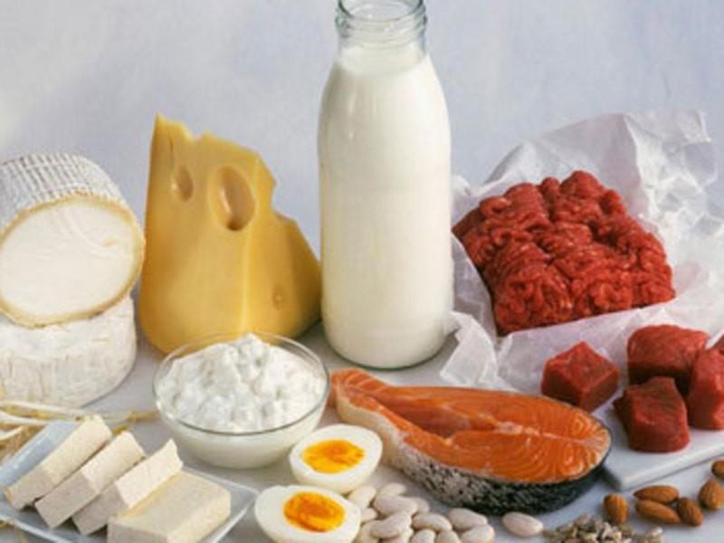 食事の基礎を学ぼう!糖質・脂質・たんぱく質と酵素についての画像
