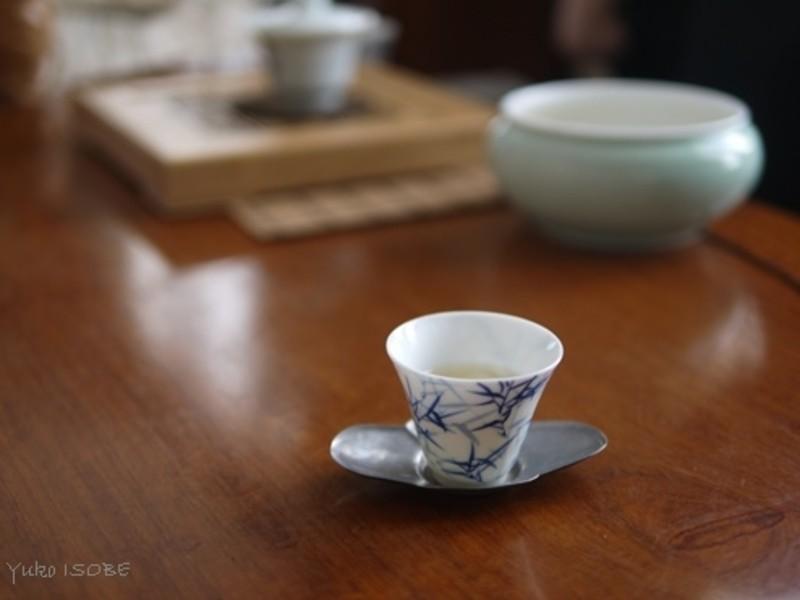 このお茶の淹れ方が知りたいシリーズ②白牡丹の画像