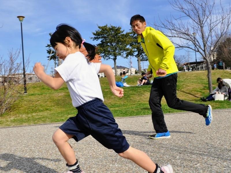 【オンライン】30分で実感する走りに必要なトレーニングを楽しく体験の画像