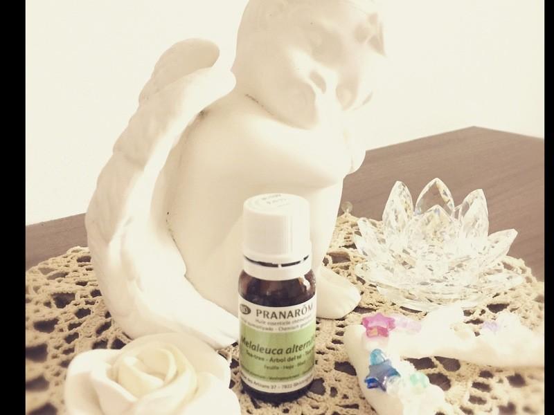 【オンライン】ストレスケアのためのアロマセラピー☆リピート受講も〇の画像