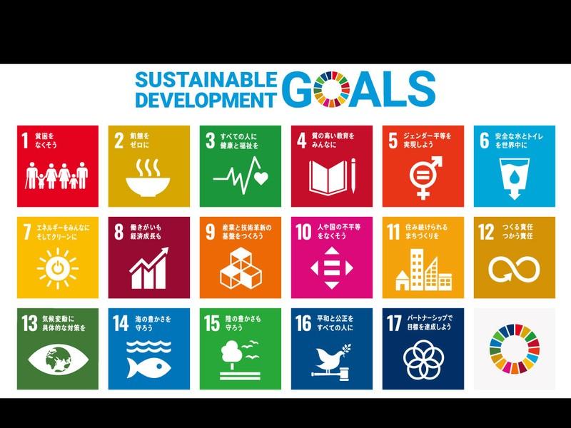 SDGsとキャリア|はじめての方でもわかるSDGsの基本の「き」の画像
