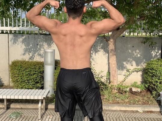 【オンライン開催】自宅であなたの限界を越えるトレーニングの画像