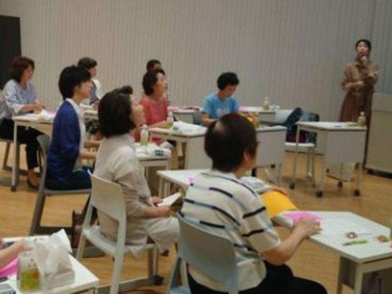 【オンライン開催】女性向け☆お金の育て方をゼロから学ぶ基礎講座の画像