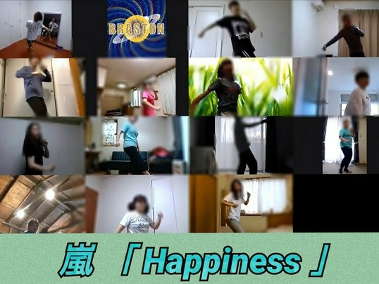 【オンライン講座】★90分★ジャニーズ・安室奈美恵ダンス 他の画像