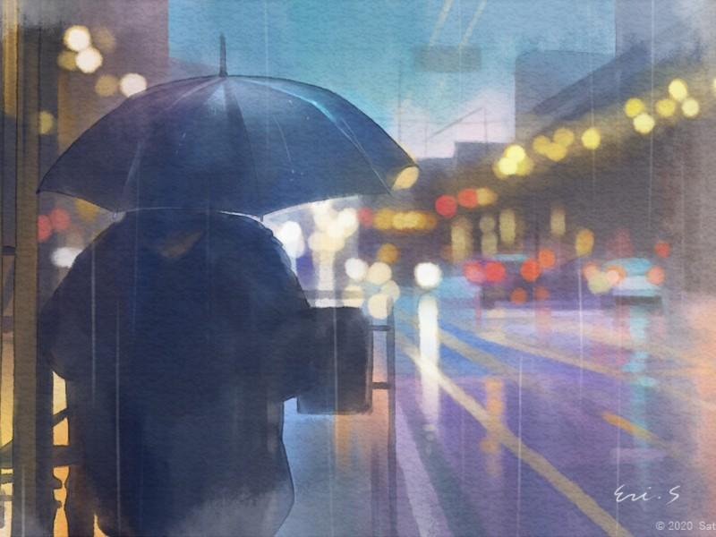 【オンライン講座】デジタルイラスト・絵画の描き方講座 入門コースの画像