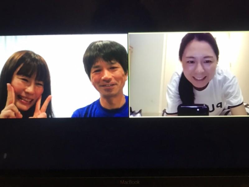 【★オンライン】初心者向けマンツーマンランニングレッスンの画像