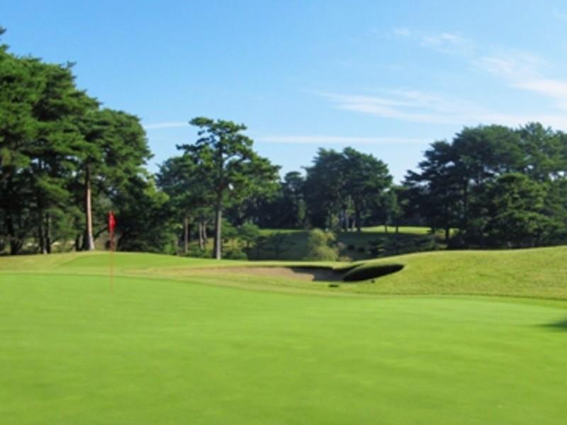 オンライン版いちゴル!~ゴルフのはじめの一歩(全くの未経験者向け)の画像