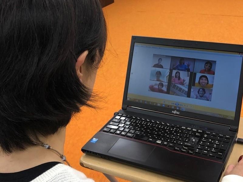【オンライン講座】インプロ(即興)で身につける受信発信力!の画像