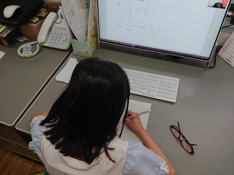 【オンライン特別講座】算数・数学を得意科目・大好きな教科に変えようの画像