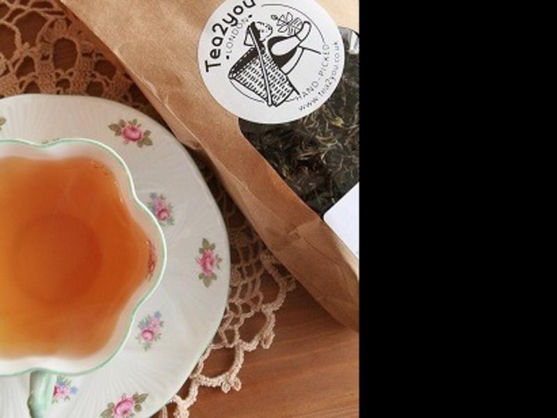 オンライン・ティーアナリスト講座①紅茶の淹れ方と水の画像