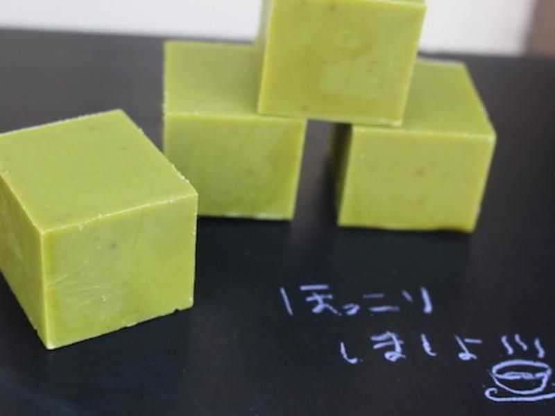 シニアオイルソムリエに学ぶ。お肌の為の手作り石鹸レシピ組立て方講座の画像