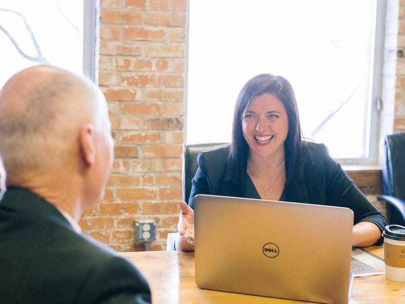 【オンライン】リーダー・管理職のためのコーチング講座〜秘書対策編 の画像
