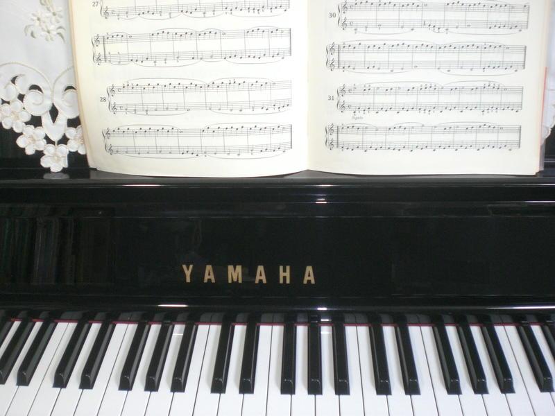 【体験】保育士や幼稚園教諭を目指す方のためのオンラインピアノ教室の画像