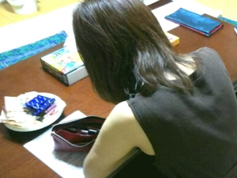 初心者さんOK!仕事に使うオラクルカード講座の画像