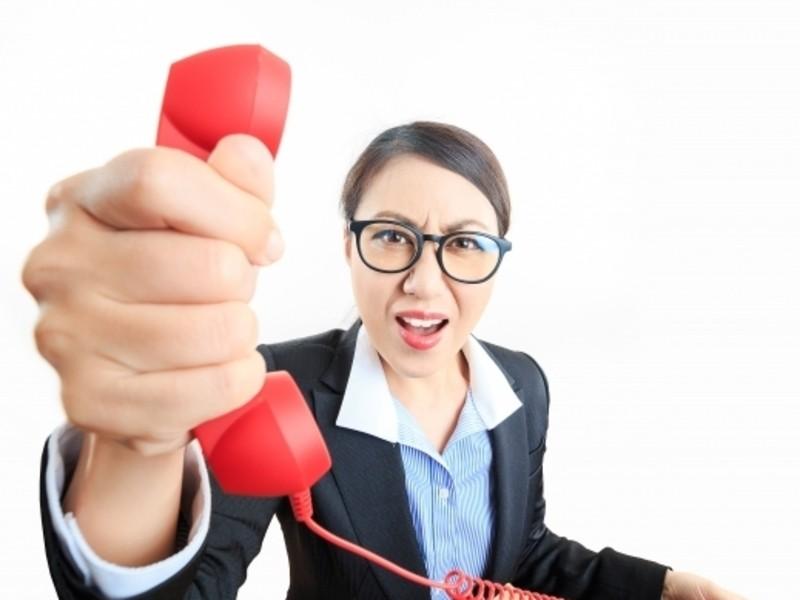 オンライン60分で営業電話をストレスなく断るコツの画像