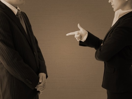 アンガーマネジメントパワーハラスメント防止講座の画像