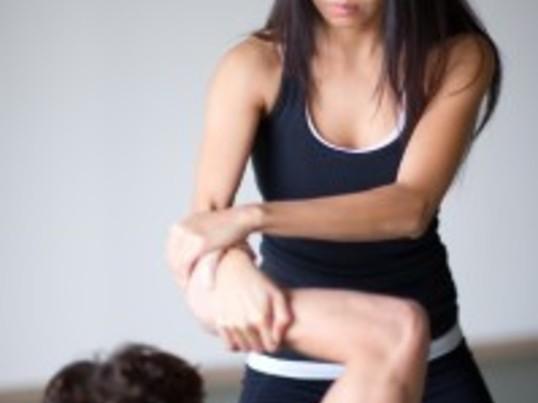 フィットネスや護身にも役立つ、「癒しの合気道AIKIDO」講座の画像