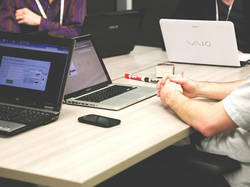 [オンライン] ITエンジニア就職・転職のためのテクニカル面接対策の画像