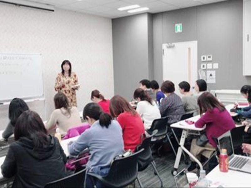 やさしい個人事業のはじめ方1DAY講座 (あり方、やり方編)の画像
