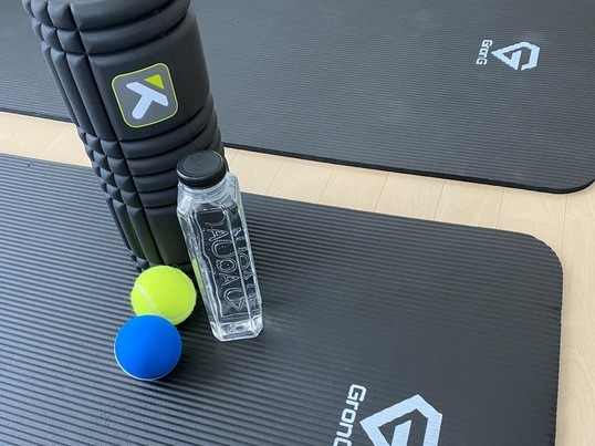 BASIC Yoga × Pilates/強度1.5🔰の画像
