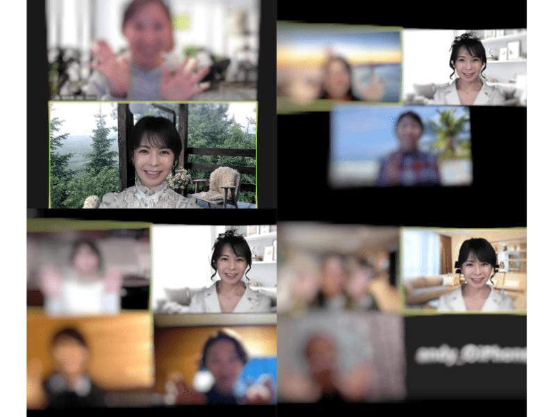 クオリティに拘るオンライン講師のためのzoomホストマスター講座の画像