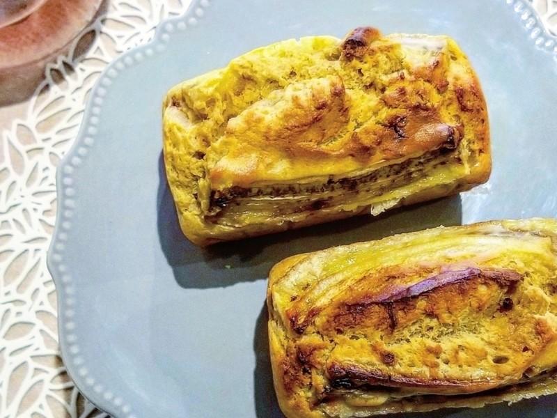 【スパイス基礎講座】お菓子作りでおなじみ・シナモンを使った料理の画像