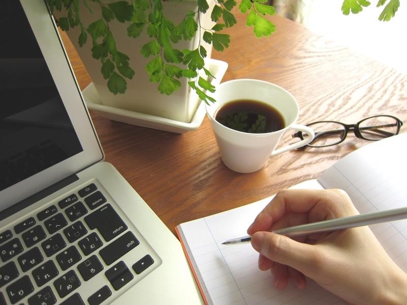 【Zoomオンライン開催】初心者向けブログ の書き方セミナーの画像