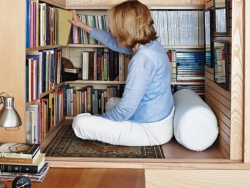 自宅でテレワーク「こんな書斎が欲しかった!」1畳からの書斎作りの画像
