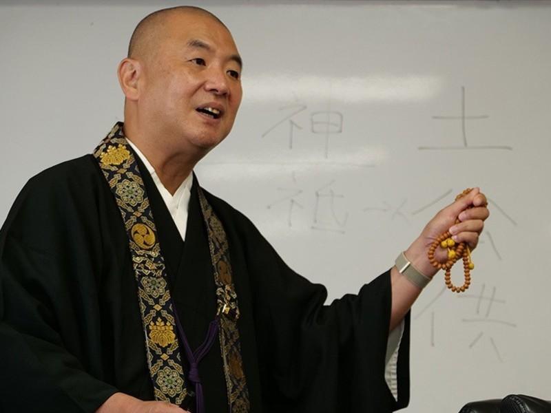 【zoom版】真言宗・仏教講座「空海とお遍路」の画像